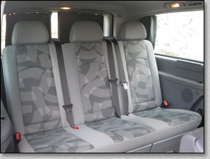 транспортное обслуживание похорон, микроавтобус Mercedes Viano на похоронах