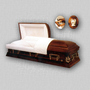 гроб batesville 3xi-825-dh pieta maple (сша)
