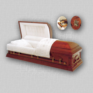 гроб batesville 7nc-828-hd embassy cherry (сша)