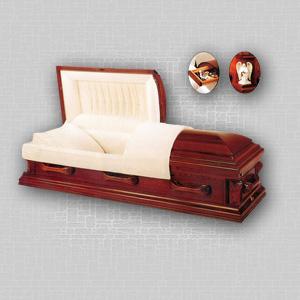 гроб batesville 809-892-lh paragon mahogany (сша)