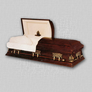 гроб victoriaville michael angelo (канада)